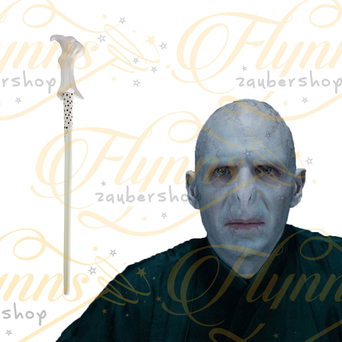 Lord Voldemort | Harry Potter | Flynns Zaubershop