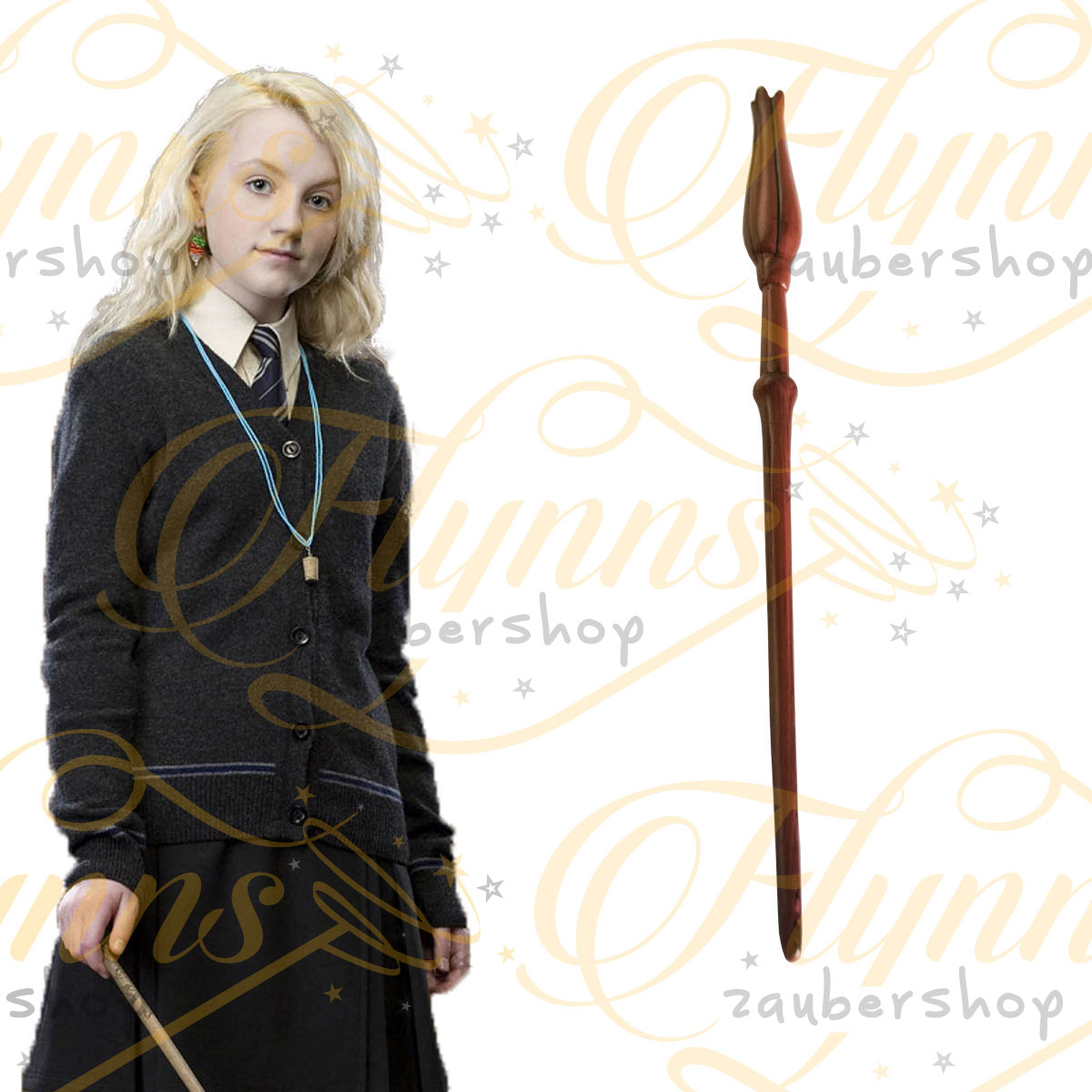 Luna Lovegood | Harry Potter | Flynns Zaubershop
