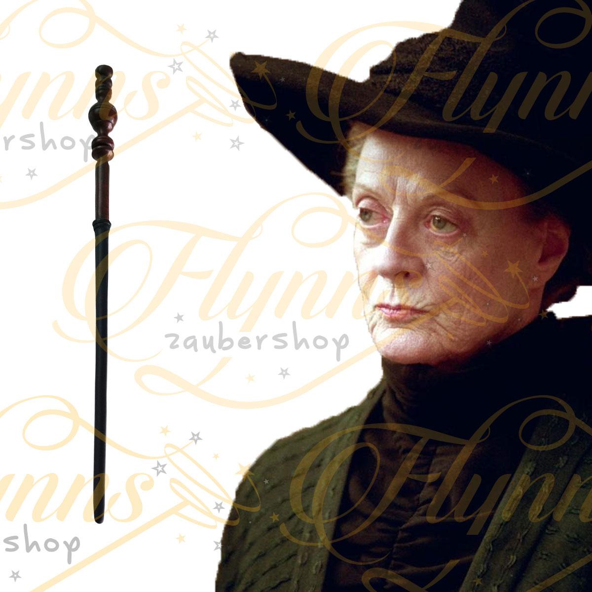 Minerva McGonagall | Harry Potter | Flynns Zaubershop