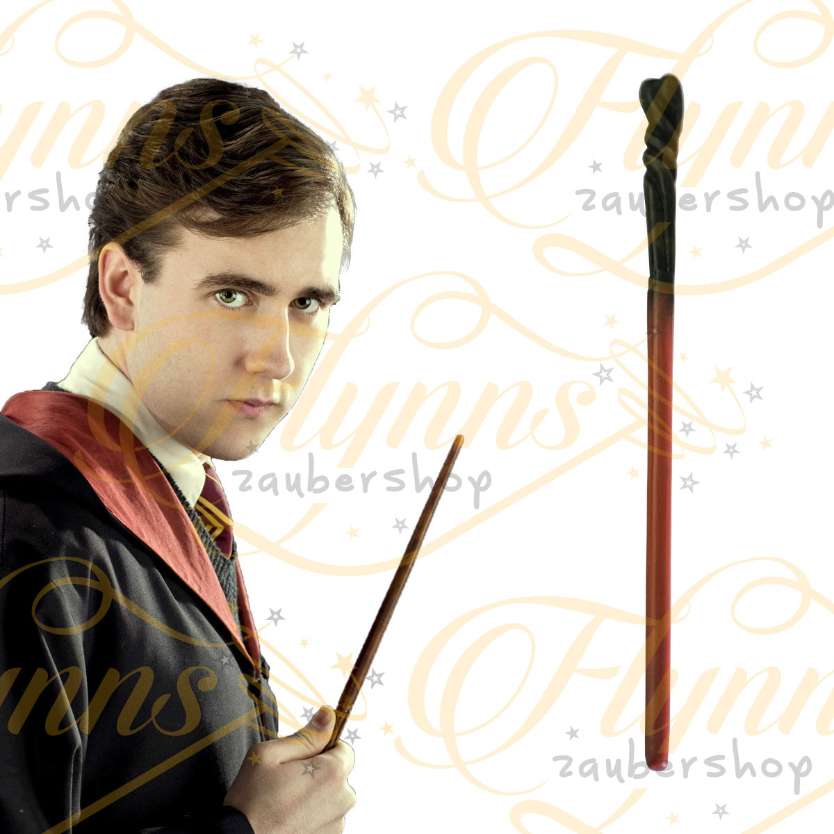 Neville Longbottom | Harry Potter | Flynns Zaubershop