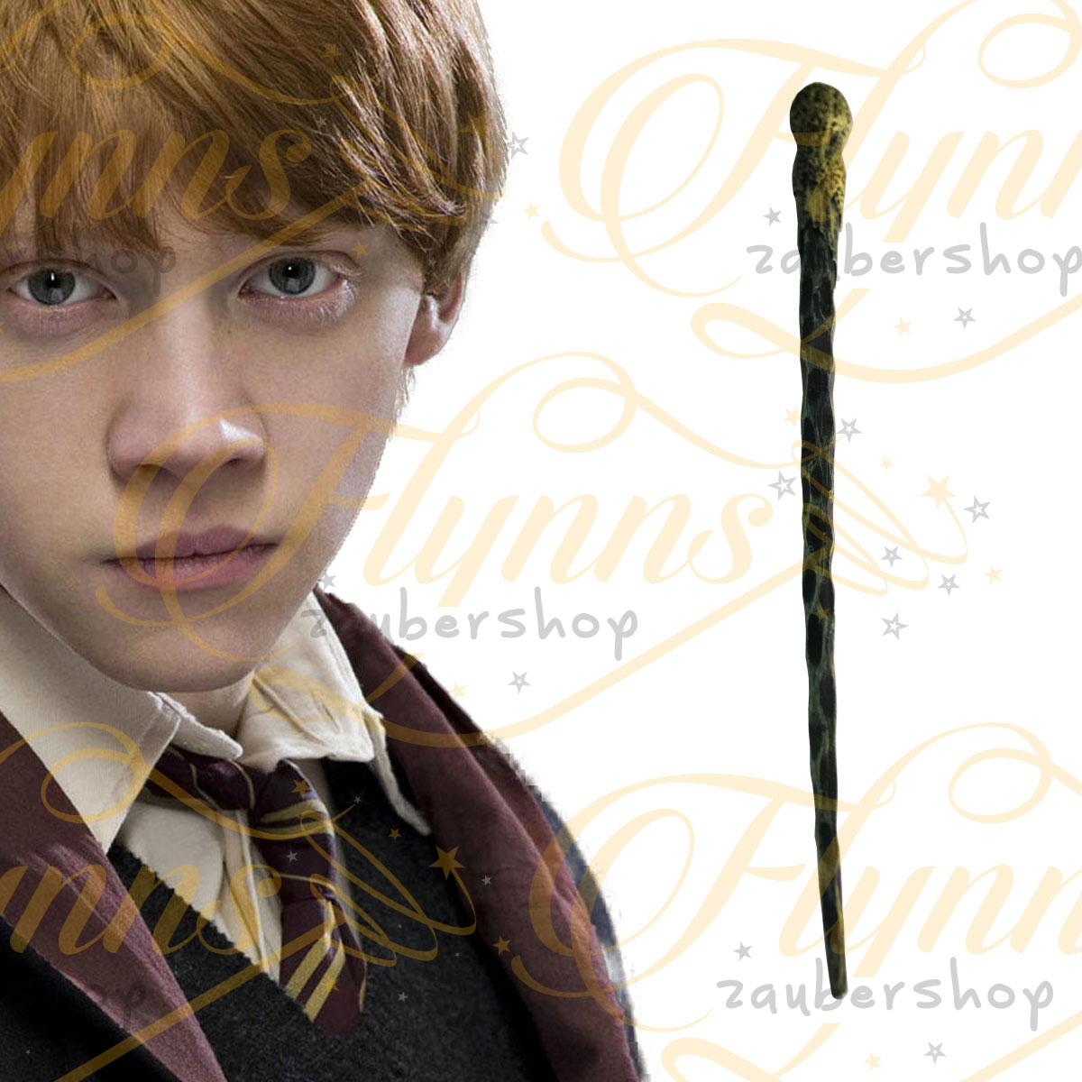 Ron Weasley | Harry Potter | Flynns Zaubershop