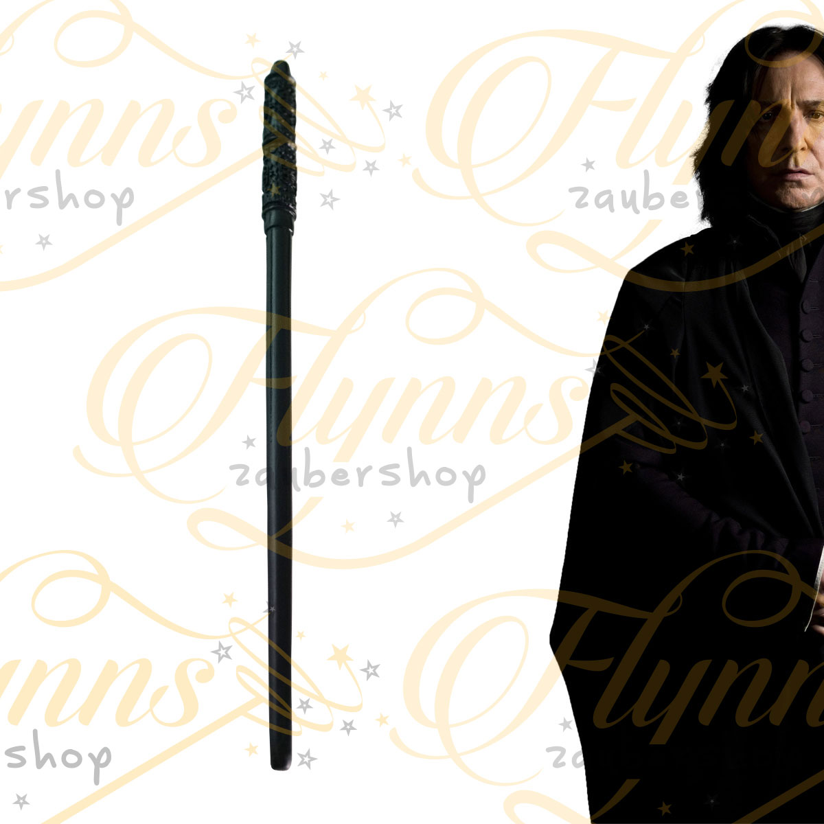 Severus Snape | Harry Potter | Flynns Zaubershop